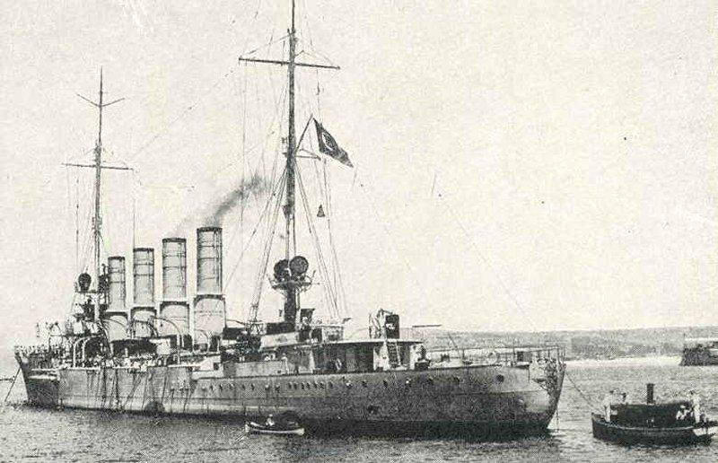 İmroz Deniz Muharebesi (1918)