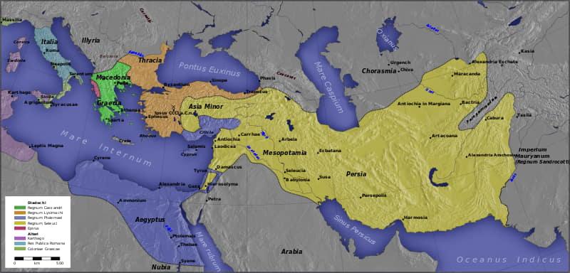 Seleukos İmparatorluğu