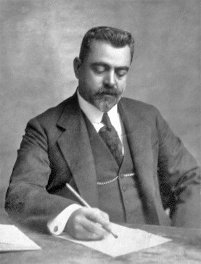 Ali Rıfat Çağatay (1869-1935) İstiklal Marşı'nın İlk Bestecisi