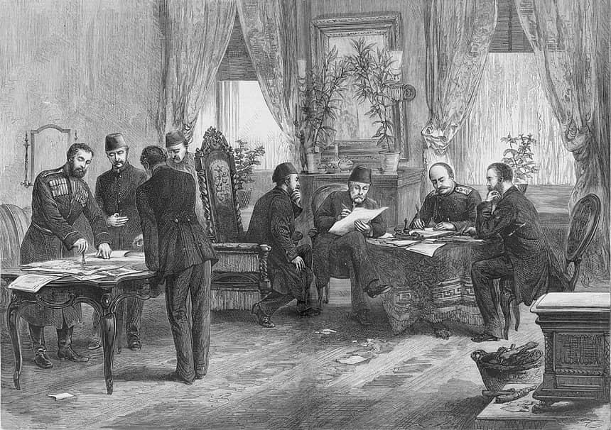 Ayastefanos Antlaşması Nedir? (Nedenleri, Sonuçları)