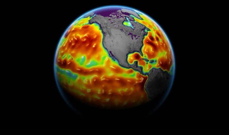 NASA 2030'larda Yaşanacak Felaketi Açıkladı