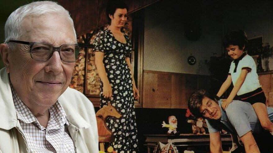Yönetmen Mehmet Ekrem Dinler vefat etti