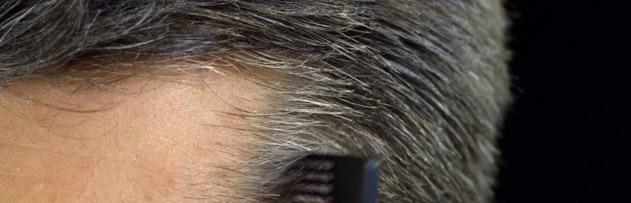 Saçlarını Siyaha Boyayanlar, Cennet Kokusu Alamazlar Mı?