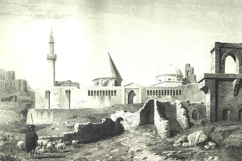 Alâeddin Tepesi (Konya)