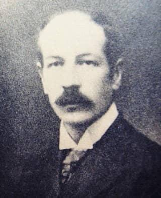 Tanburi Cemil Bey (1873-1916)