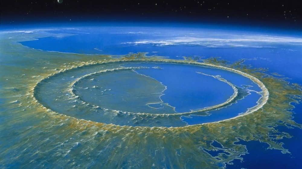 Bilim İnsanları Dinozorları Yok Eden Tsunamiyi İlk Kez Görüntüledi