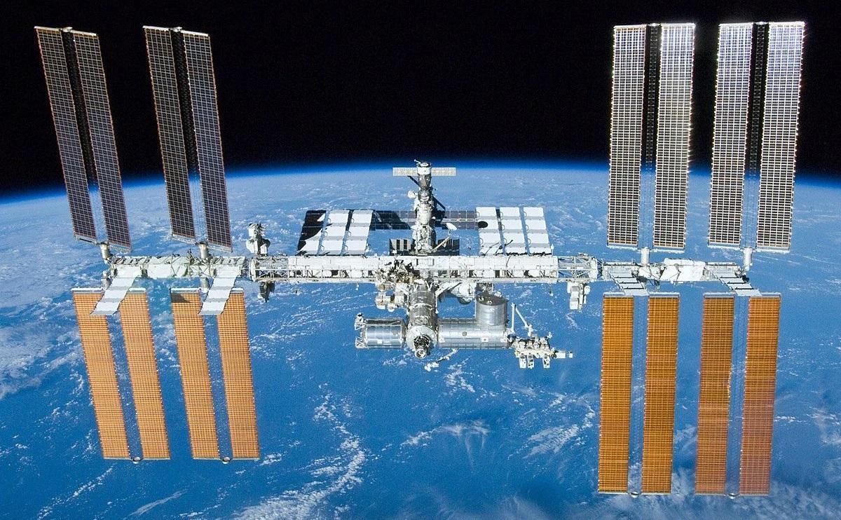 Uluslararası Uzay İstasyonu (UUİ)